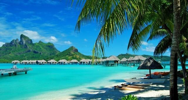 אתרי הנופש השווים ביותר בעולם