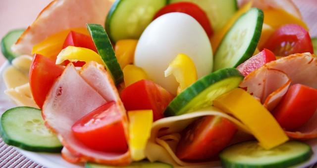 טיפים לתזונה בריאה יותר