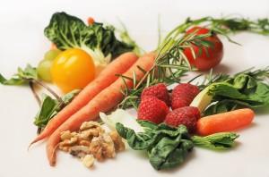 כל המרבה לאכול ירקות הרי זה משובח!