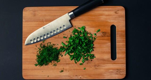 איך לבחור סכין שף לחיתוך מושלם?